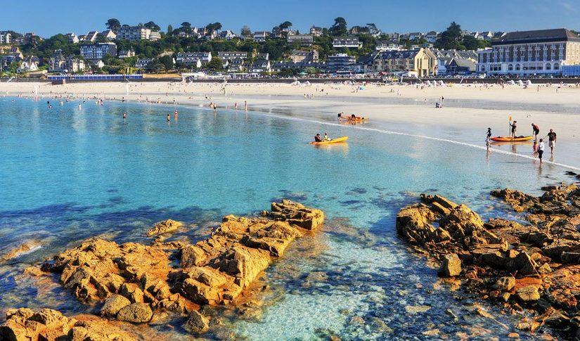 Quel est le prix d'une location de vacances en Bretagne ?