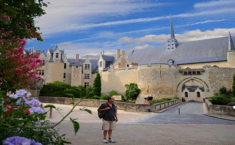 Montreuil Bellay : un agréable lieu à découvrir pendant vos vacances en camping !