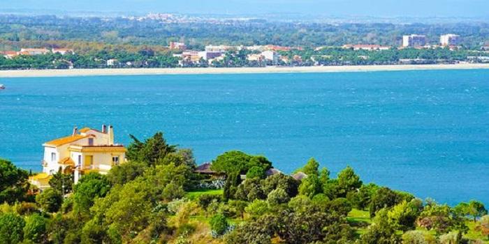 Argelès-sur-Mer, la promesse d'un séjour riche en découvertes et activités