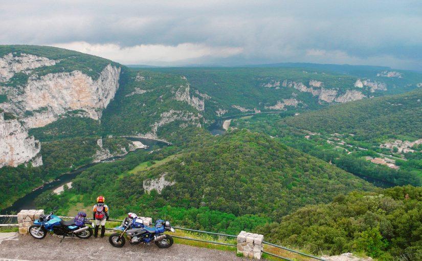 L'Ardèche : une destination fortement prisée des touristes