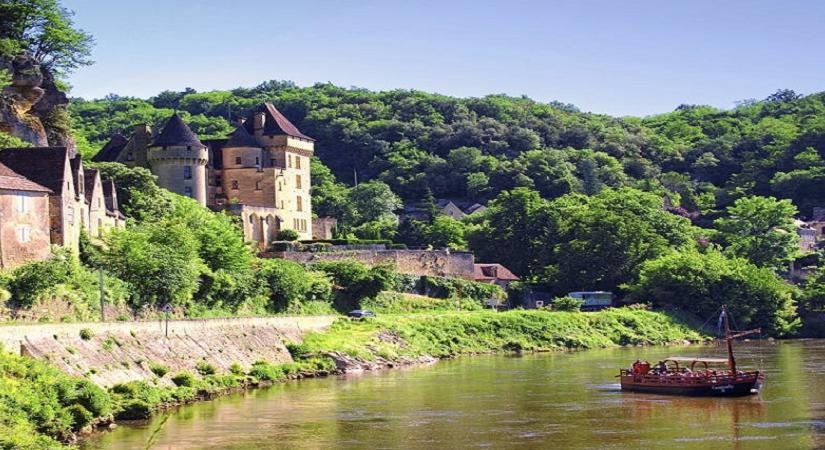 Partons à la découverte de la Vallée de la Dordogne