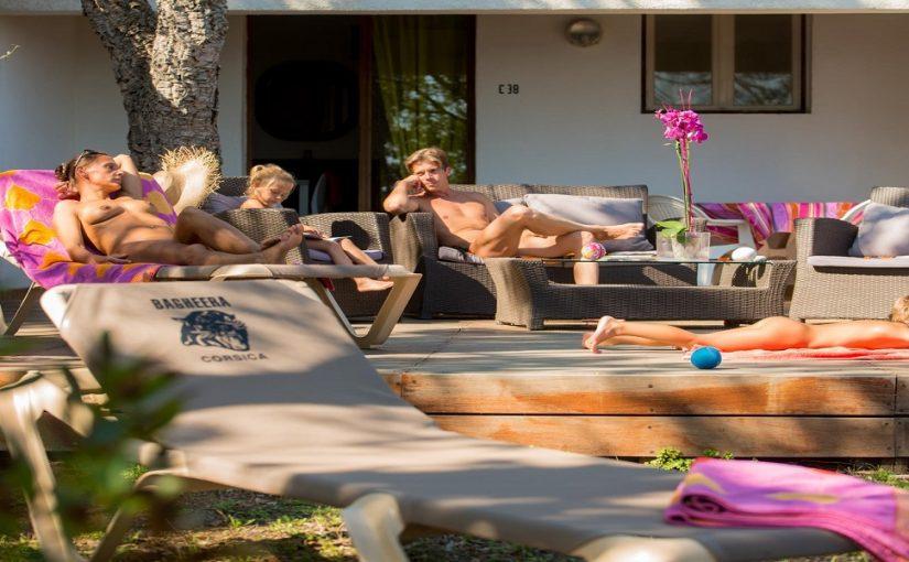Top 5 des campings naturistes en Corse