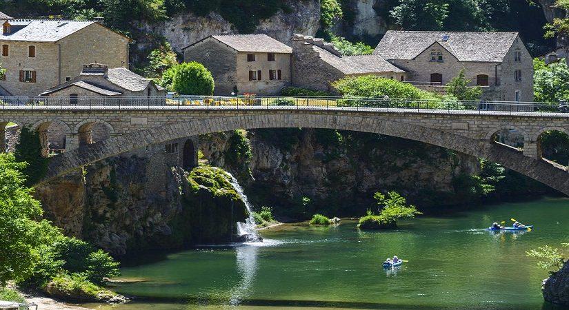 Les Gorges du Tarn : un endroit de ressourcement unique