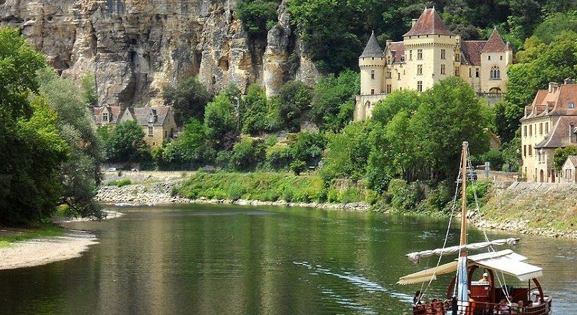 Passez vos prochaines vacances au Domaine du Lac en Dordogne
