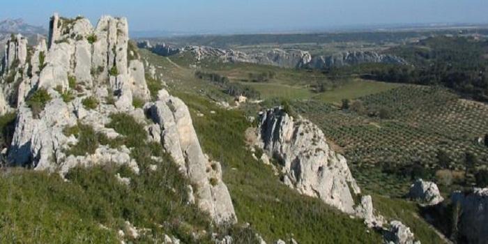 Que savoir du massif des Alpilles et comment l'explorer ?