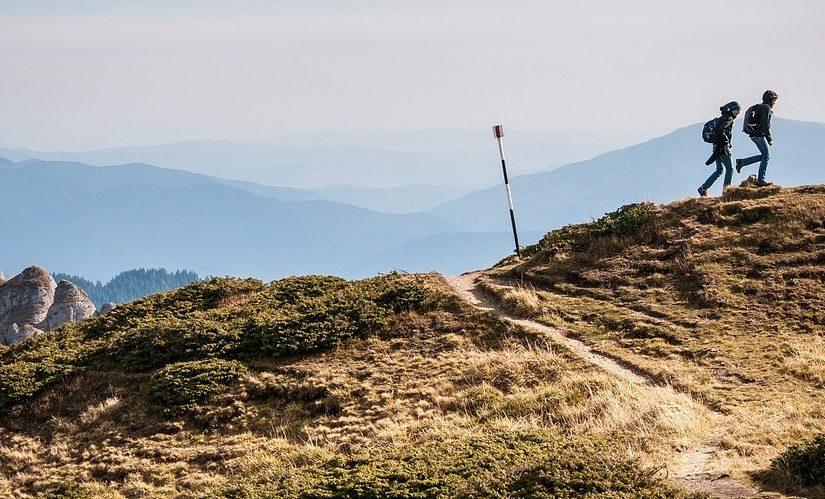 Les Cévennes : un haut lieu de randonnée