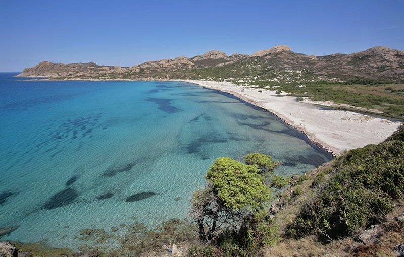 Cette année direction la Corse : découvrez le Village d'Ostriconi en Balagne