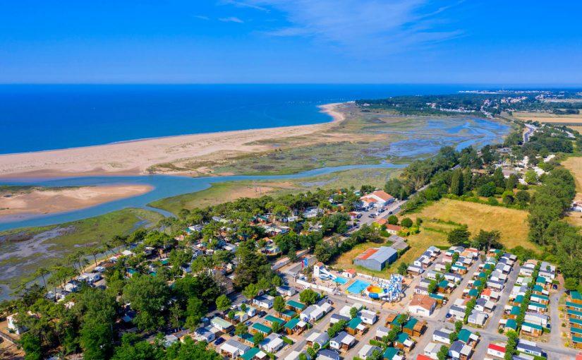 Camping pas cher : quel établissement choisir sur l'Ile de Ré ?