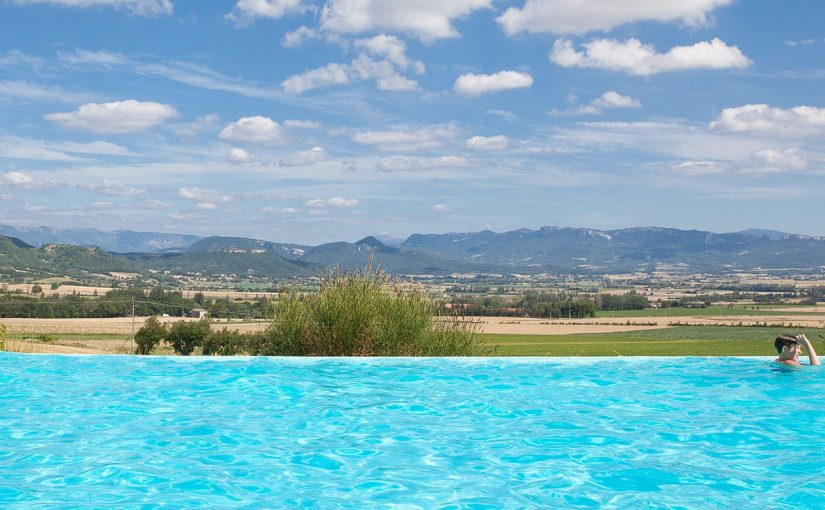 Comment choisir son site de camping dans la Drôme ?